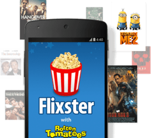 flixster android app