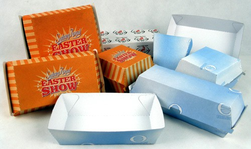Select the Best Food Packaging Paper