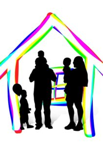 How to incorporate technology into family bonding