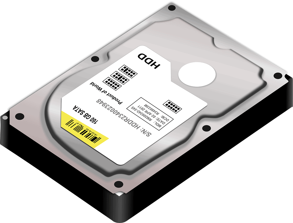Corrupted Hard Drive Recovery: Dos and Don'ts