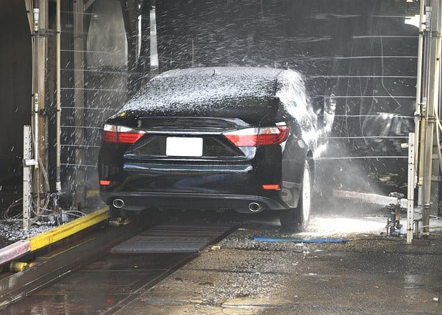 3 Keys to Car Wash Business Success
