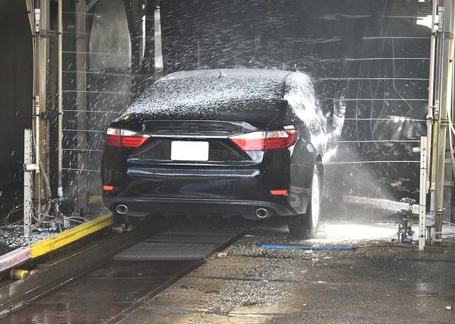 3 Keys to Car Wash Business Success