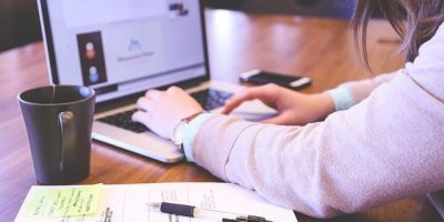 How To Set Your Business Up for Remote Working Success